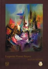 Eugenio Flores Reyes Intuición y metáfora (tela)