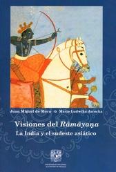 Visiones del Ramayana. La India y el sudeste asiático