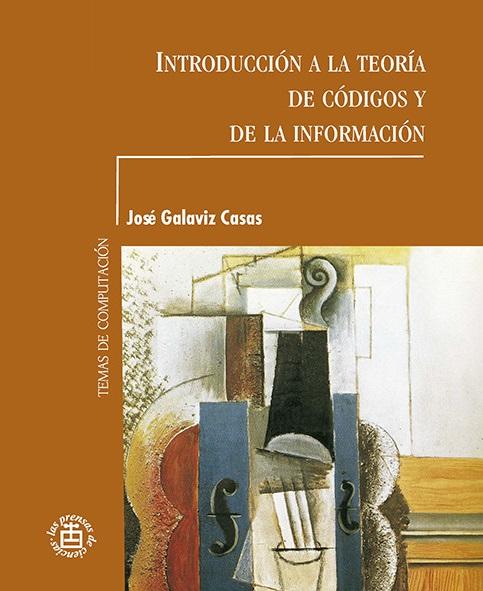 Introducción a la teoría de códigos y de la información