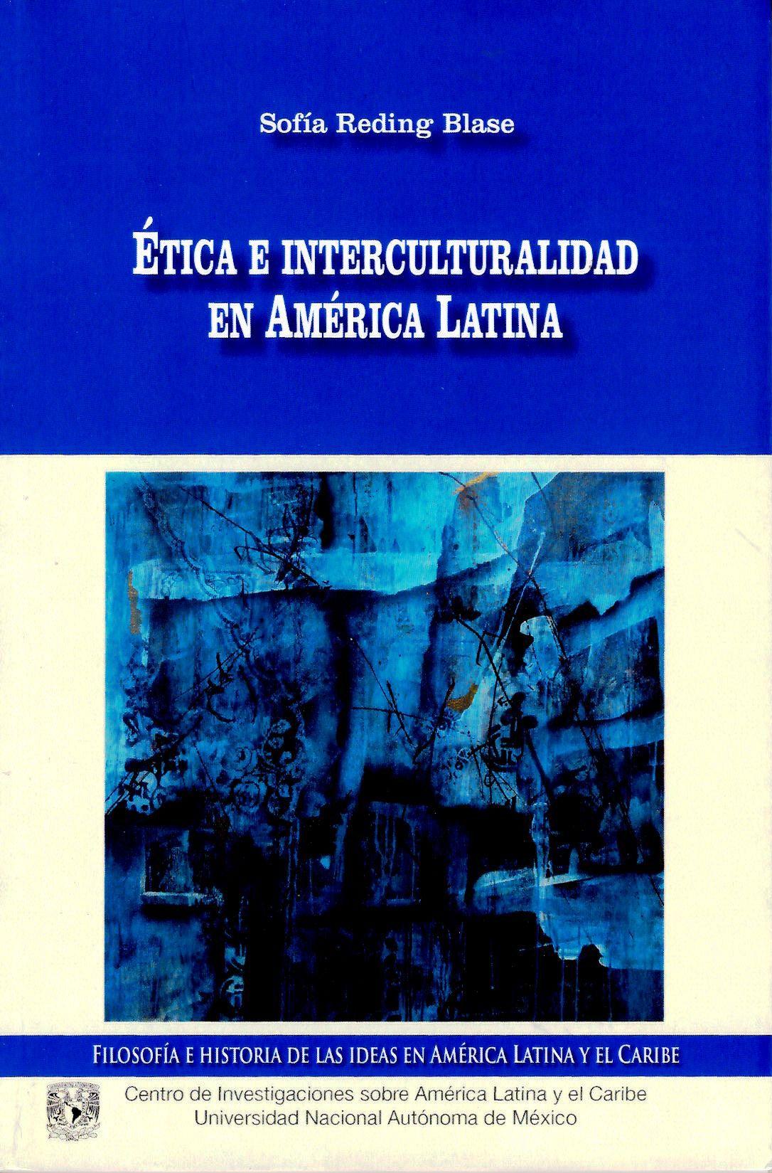 Ética e interculturalidad en América Latina