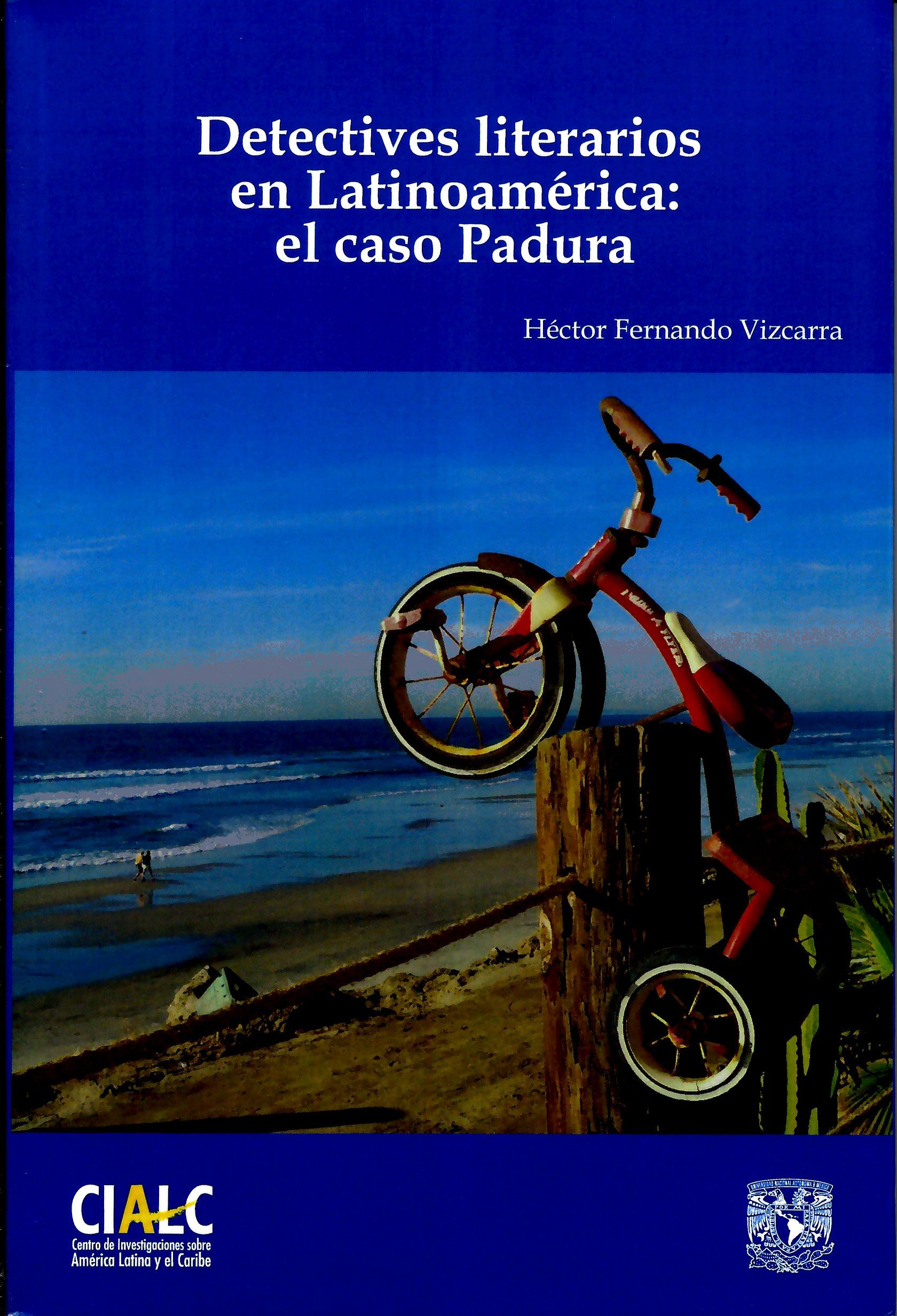Detectives literarios en Latinoamérica: el caso Padura