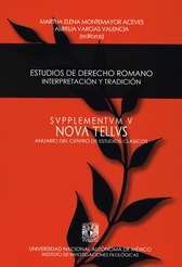 Estudios de derecho romano. Interpretación y tradición
