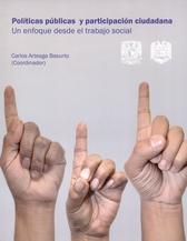 Políticas públicas y participación ciudadana.