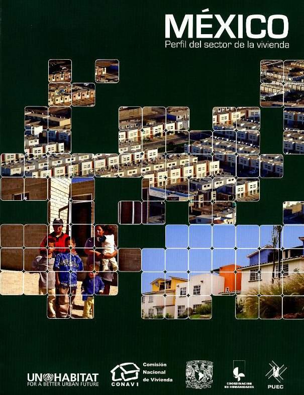 México: perfil del sector de la vivienda
