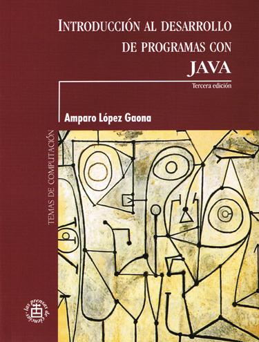 Introducción al desarrollo de programas con Java