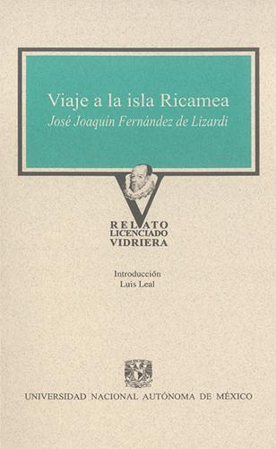 Viaje a la isla Ricamea