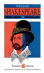 Julio César. Coriolano