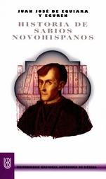Historia de sabios novohispanos
