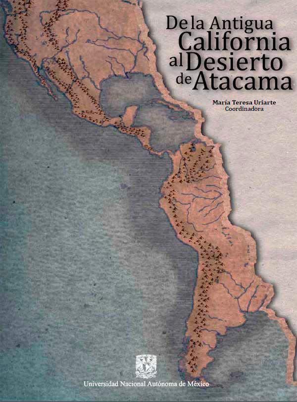 De la antigua California al desierto de Atacama