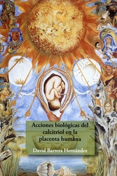 Acciones biológicas del calcitriol en la placenta humana