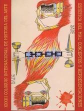 XXXIII Coloquio Internacional de Historia del Arte, estética del mal: Conceptos y representaciones