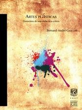 Artes plásticas. Elementos de una didáctica-crítica