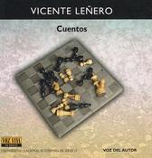 Vicente Leñero, Cuentos