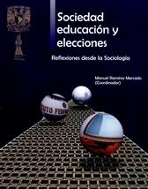 Sociedad educación y elecciones