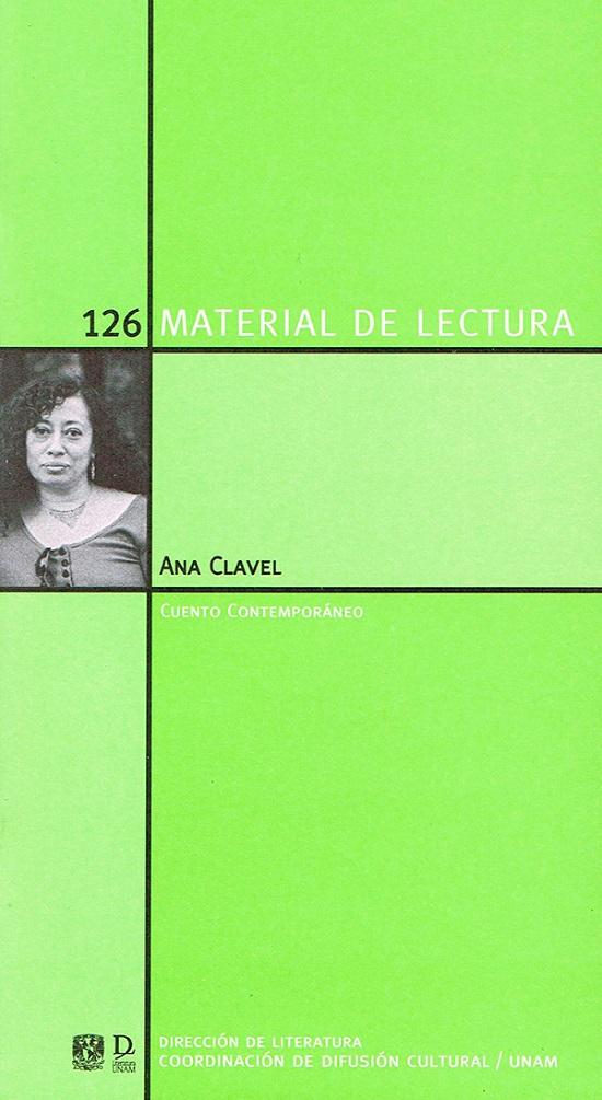 Ana Clavel