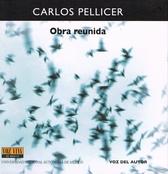 Carlos Pellicer. Obra reunida
