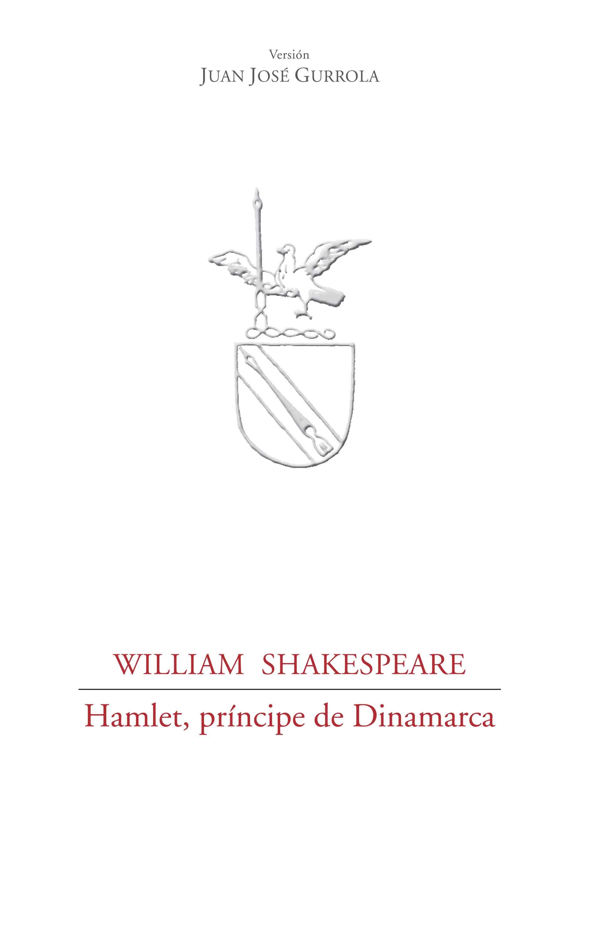 Hamlet, príncipe de Dinamarca