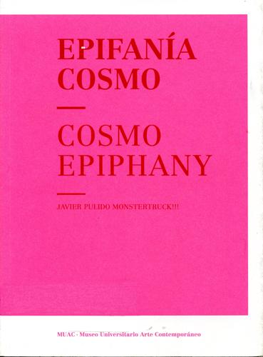 Epifanía cosmo-Cosmo Epiphany