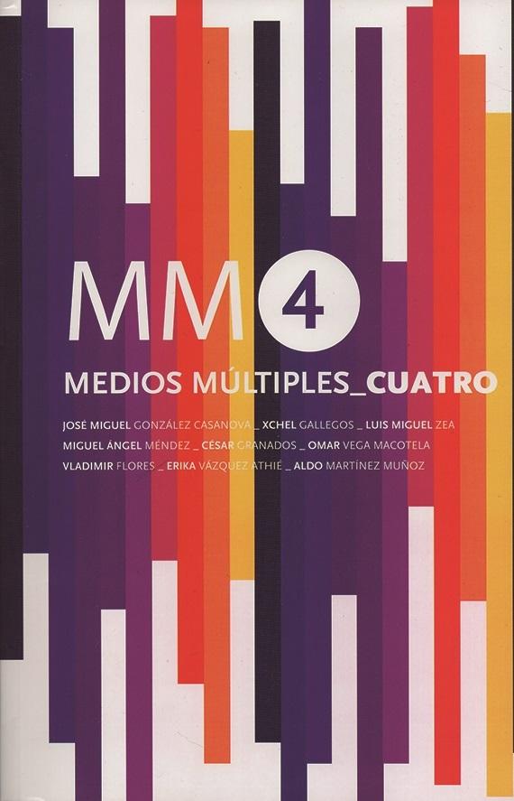 MM 4. Medios múltiples cuatro