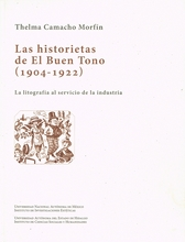 Las historietas de el buen tono 1904-1922. La litografía al servicio de la industria