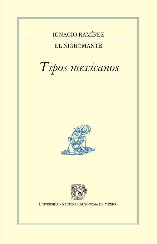 Tipos mexicanos
