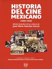 Historia del cine mexicano (1896-1929)