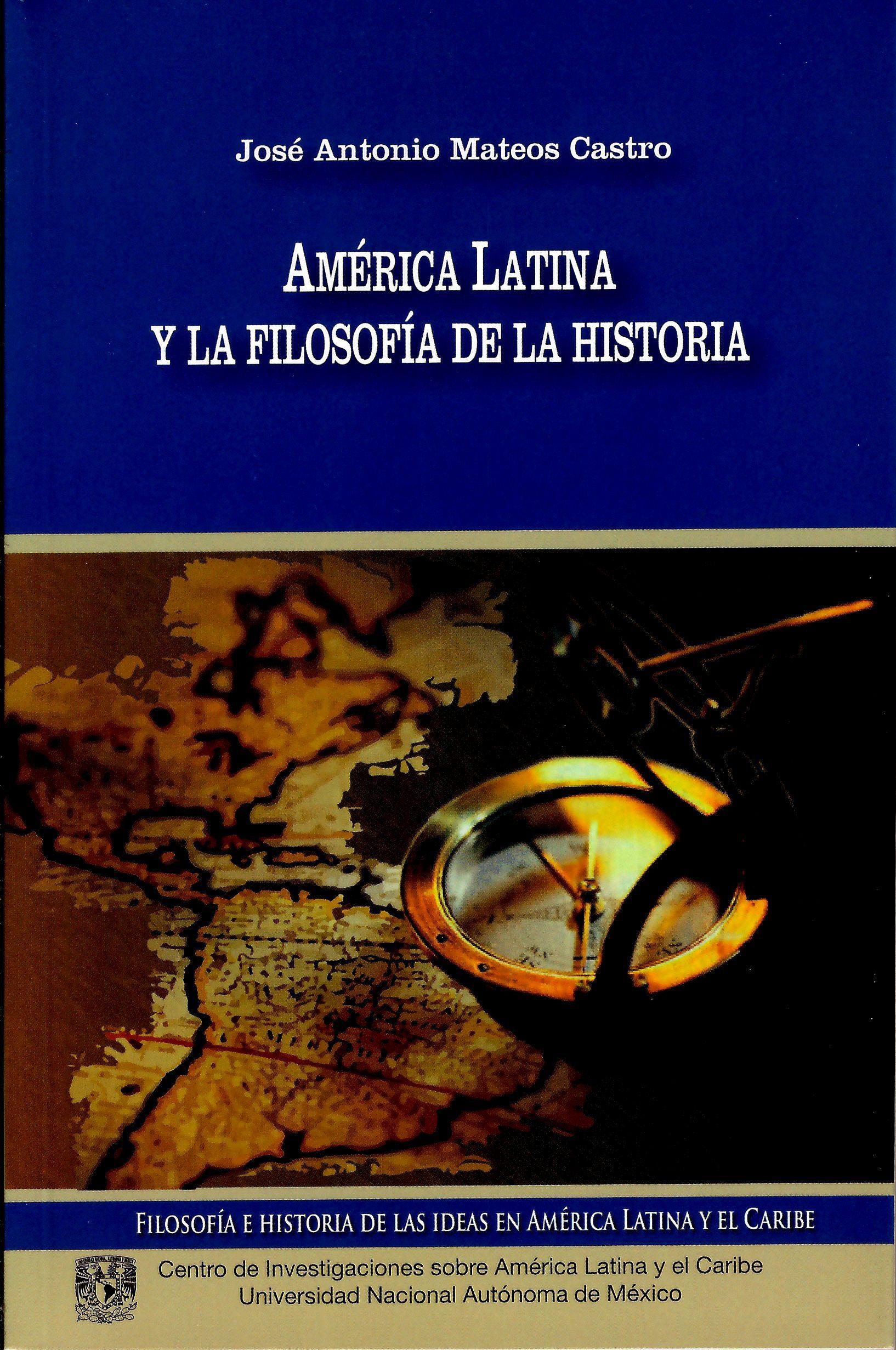 América Latina y la filosofía de la historia