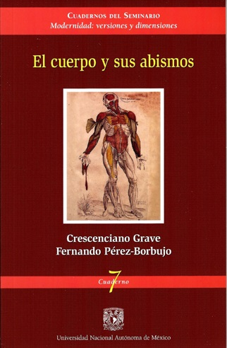 El cuerpo y sus abismos Cuadernos del seminario, Modernidad: Versiones y dimensiones