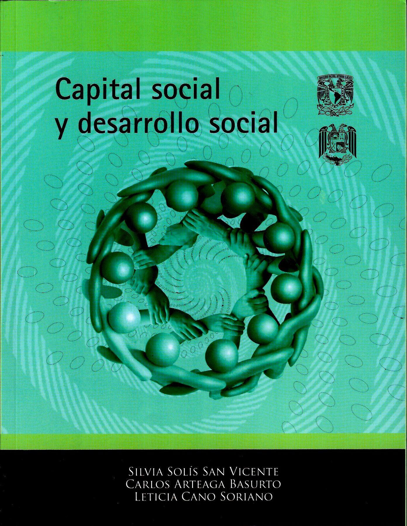 Capital social y desarrollo social