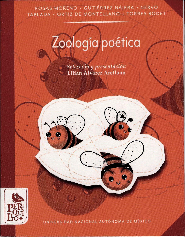 Zoología poética