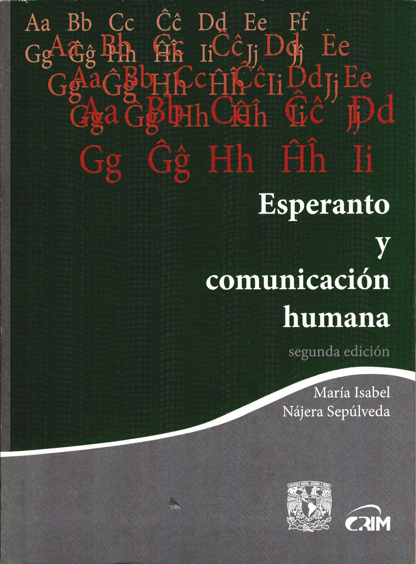 Esperanto y comunicación humana