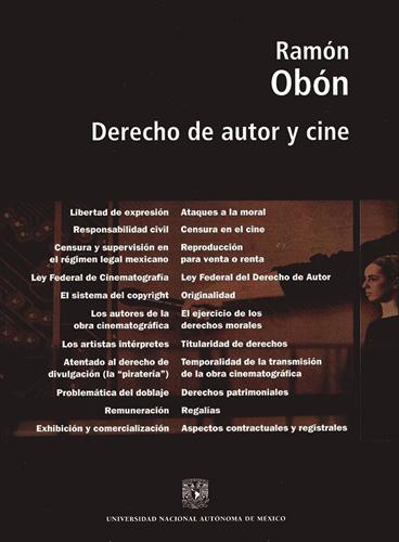 Derecho de autor y cine