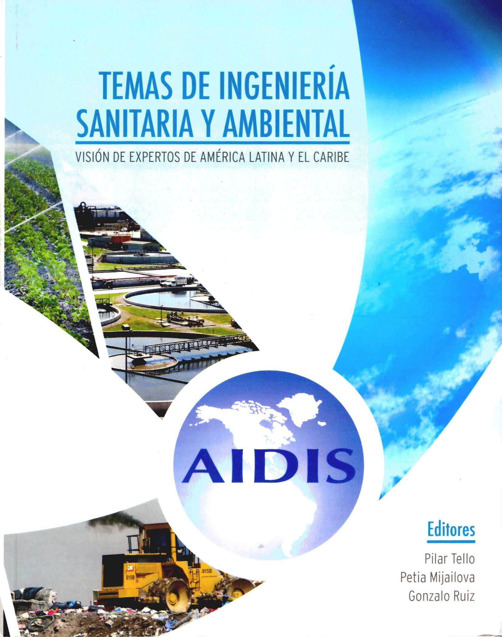Temas de ingeniería sanitaria y ambiental. Visión de expertos de América Latina y el Caribe