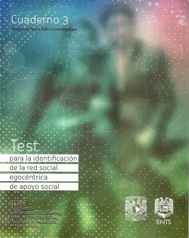 Test para la identificación de la red social egocéntrica de apoyo social