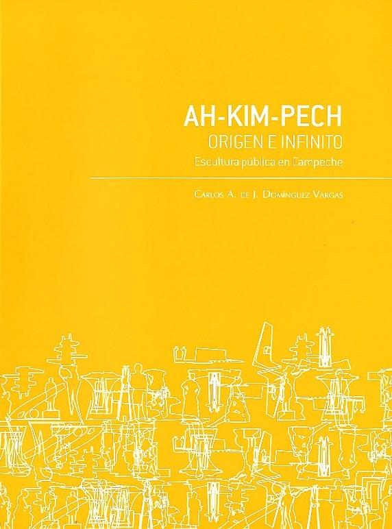 Ah-Kim-Pech. Origen e infinito. Escultura pública en Campeche
