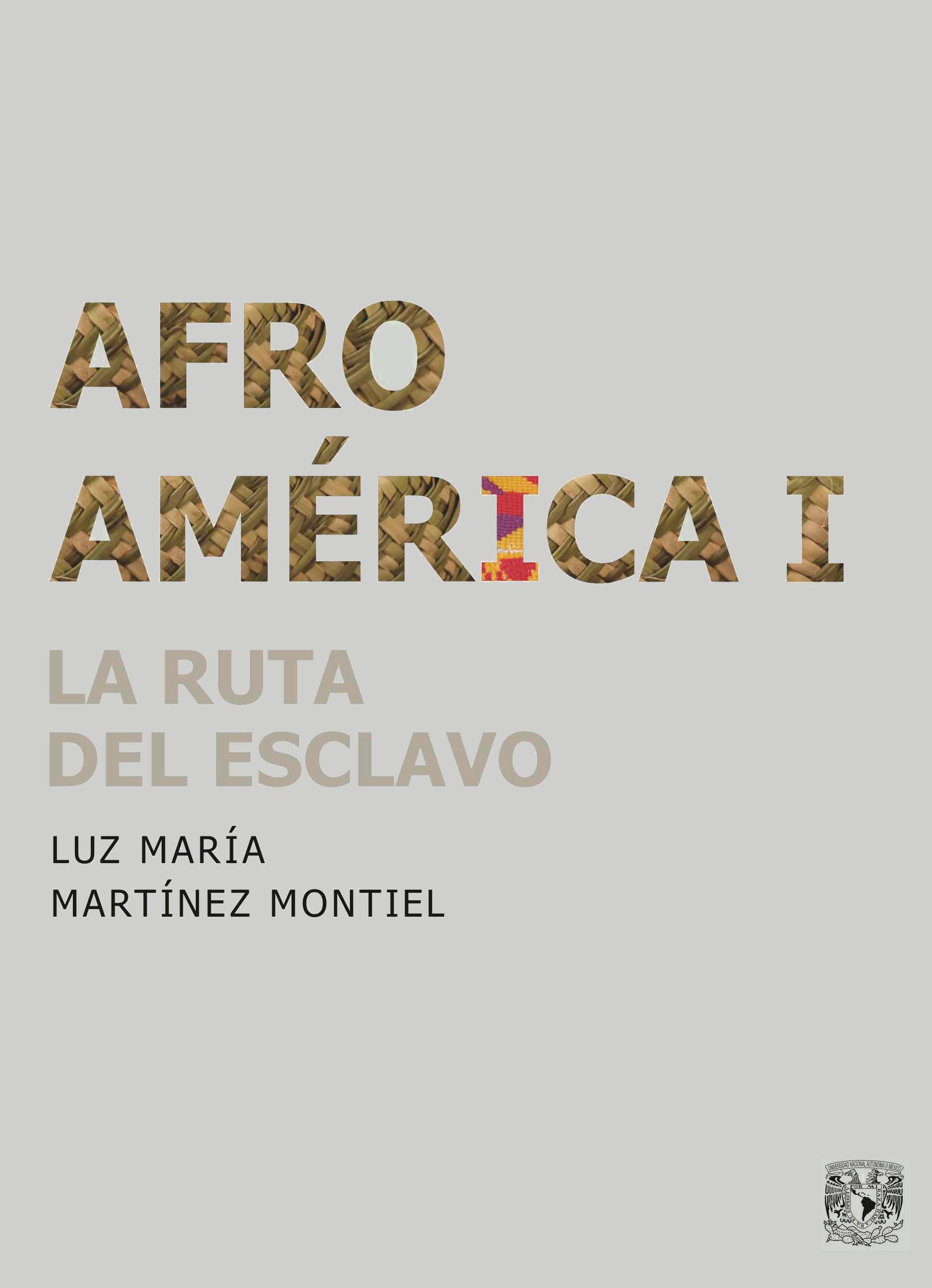 Afroamérica I La ruta del esclavo