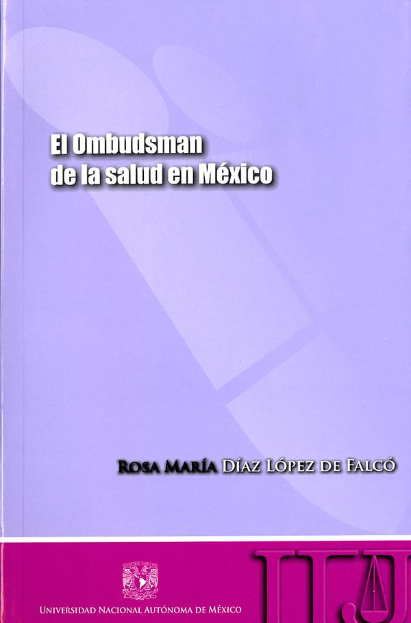 El ombudsman de la salud en Mexico