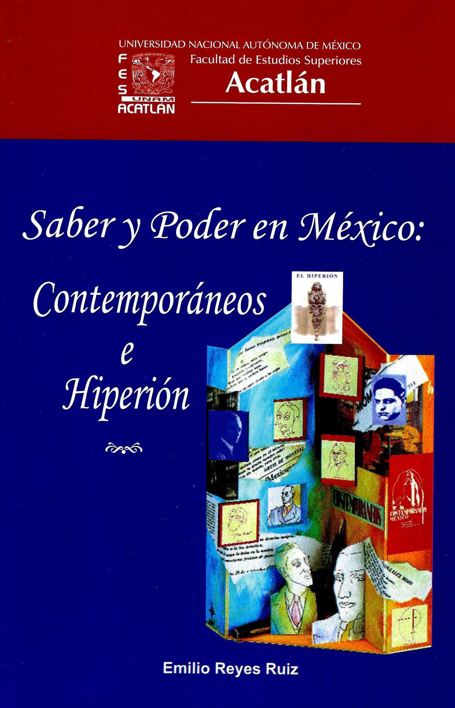 Saber y poder en México: Contemporáneos e Hiperión