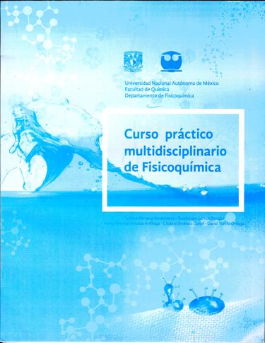Curso práctico multidisciplinario de Fisicoquímica