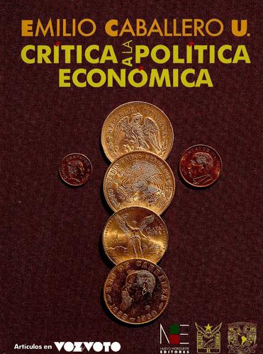 Crítica a la política económica