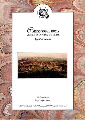 Cartas sobre Roma visitada en la primavera de 1867