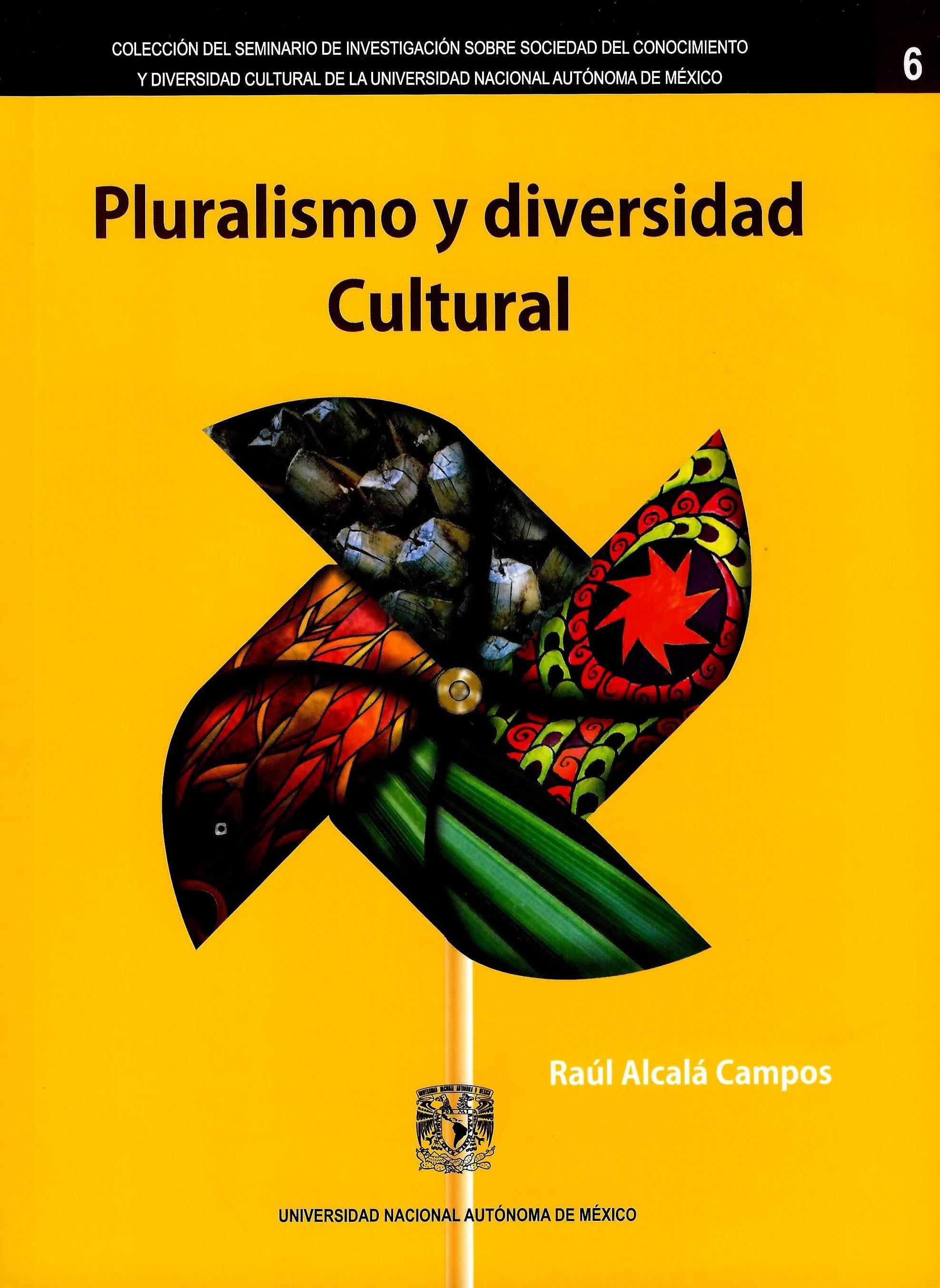 Pluralismo y diversidad cultural