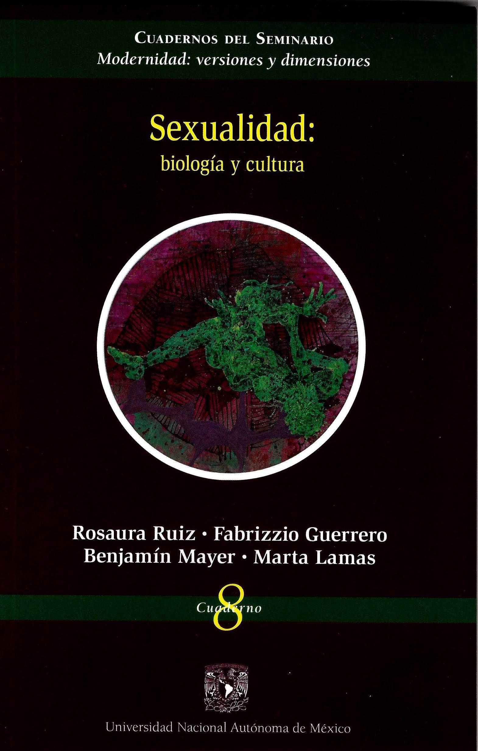 Sexualidad: biología y cultura
