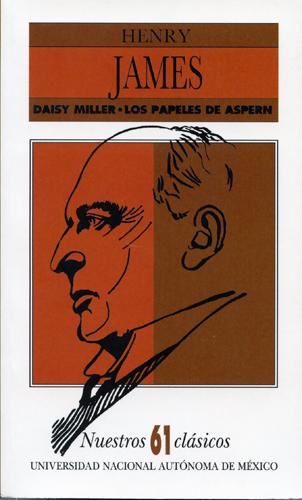 Daisy Miller y Los papeles de Aspern