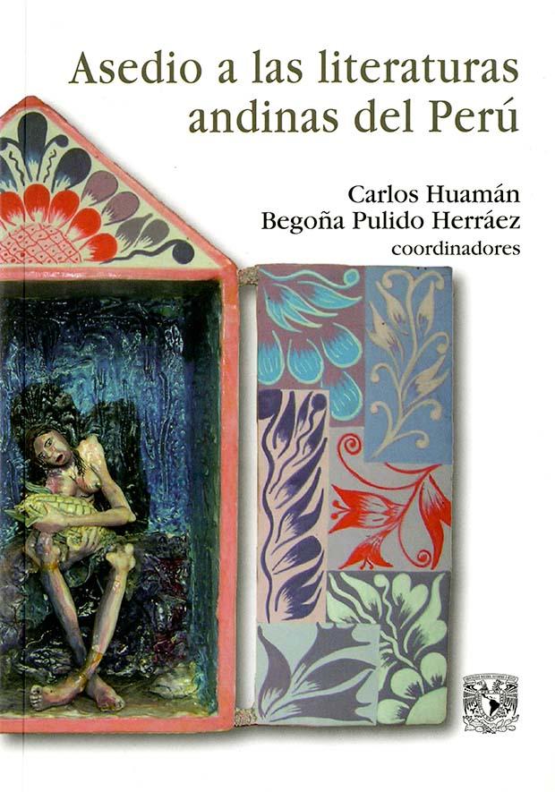 Asedios a las literaturas andinas del Perú