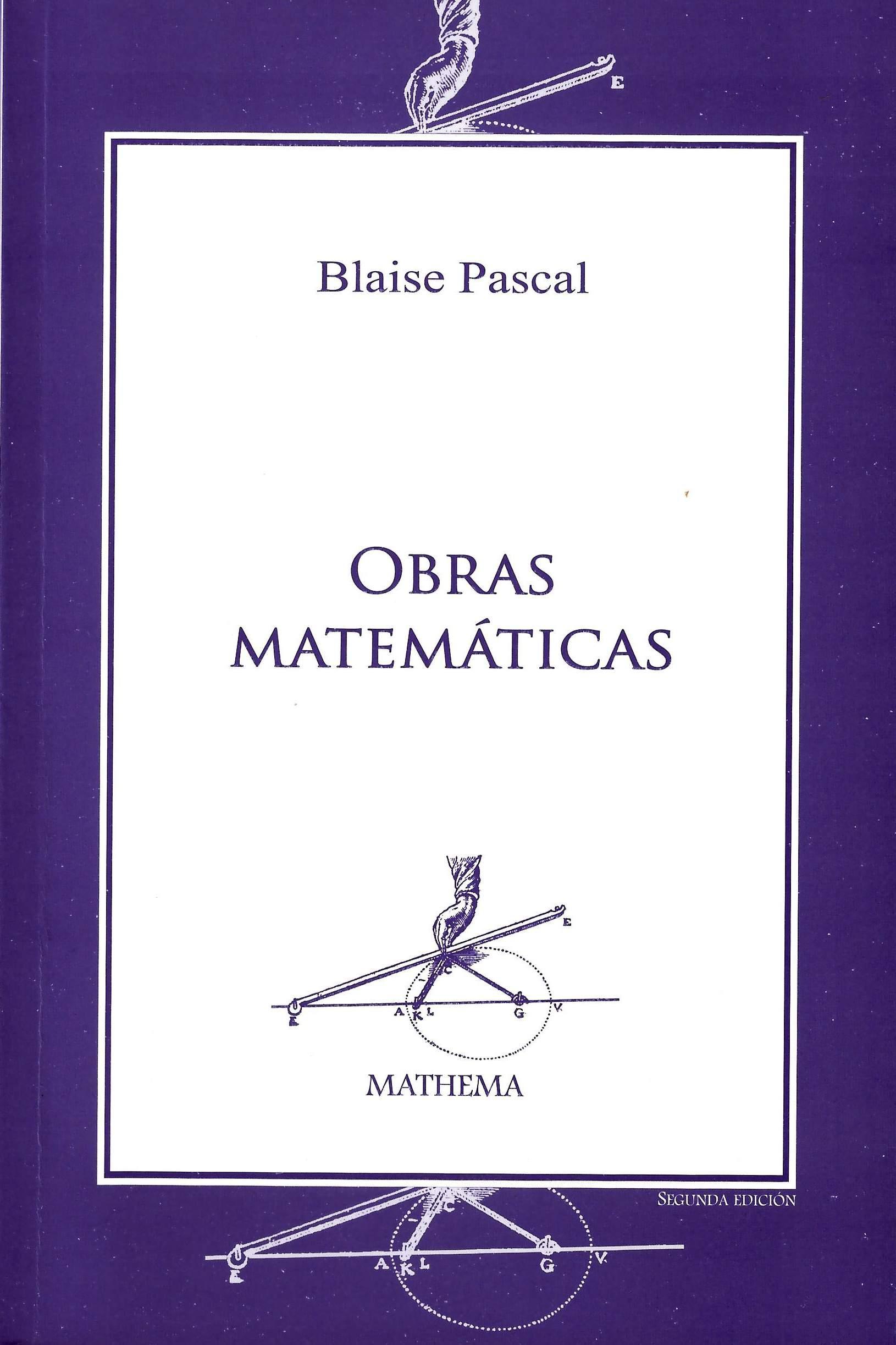 Obras matemáticas