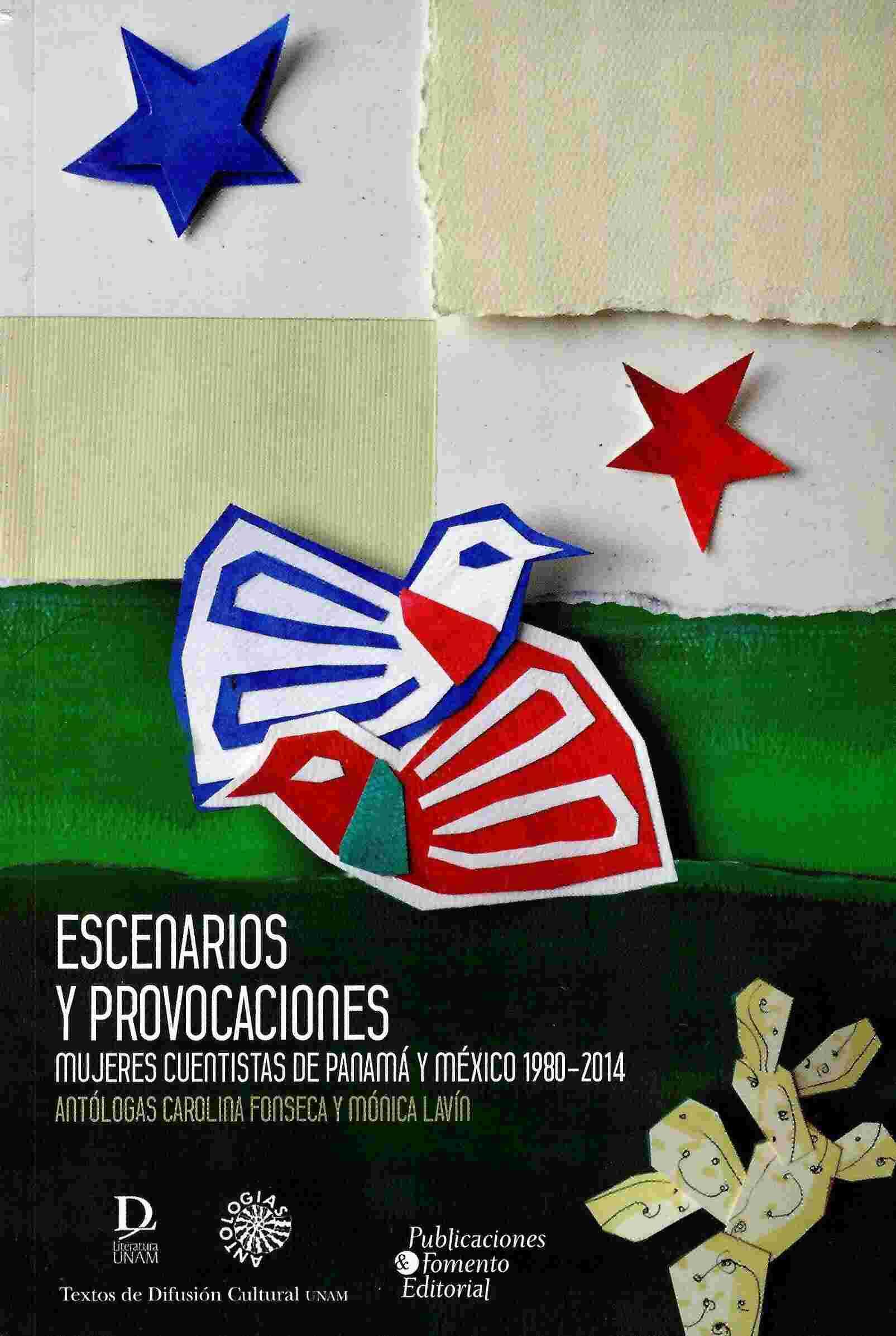 Escenarios y provocaciones. Mujeres cuentistas de Panamá y México 198-214