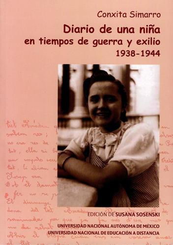 Diario de una niña en tiempos de guerra y exilio 1938-1944
