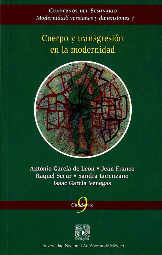 Cuerpo y transgresión en la modernidad