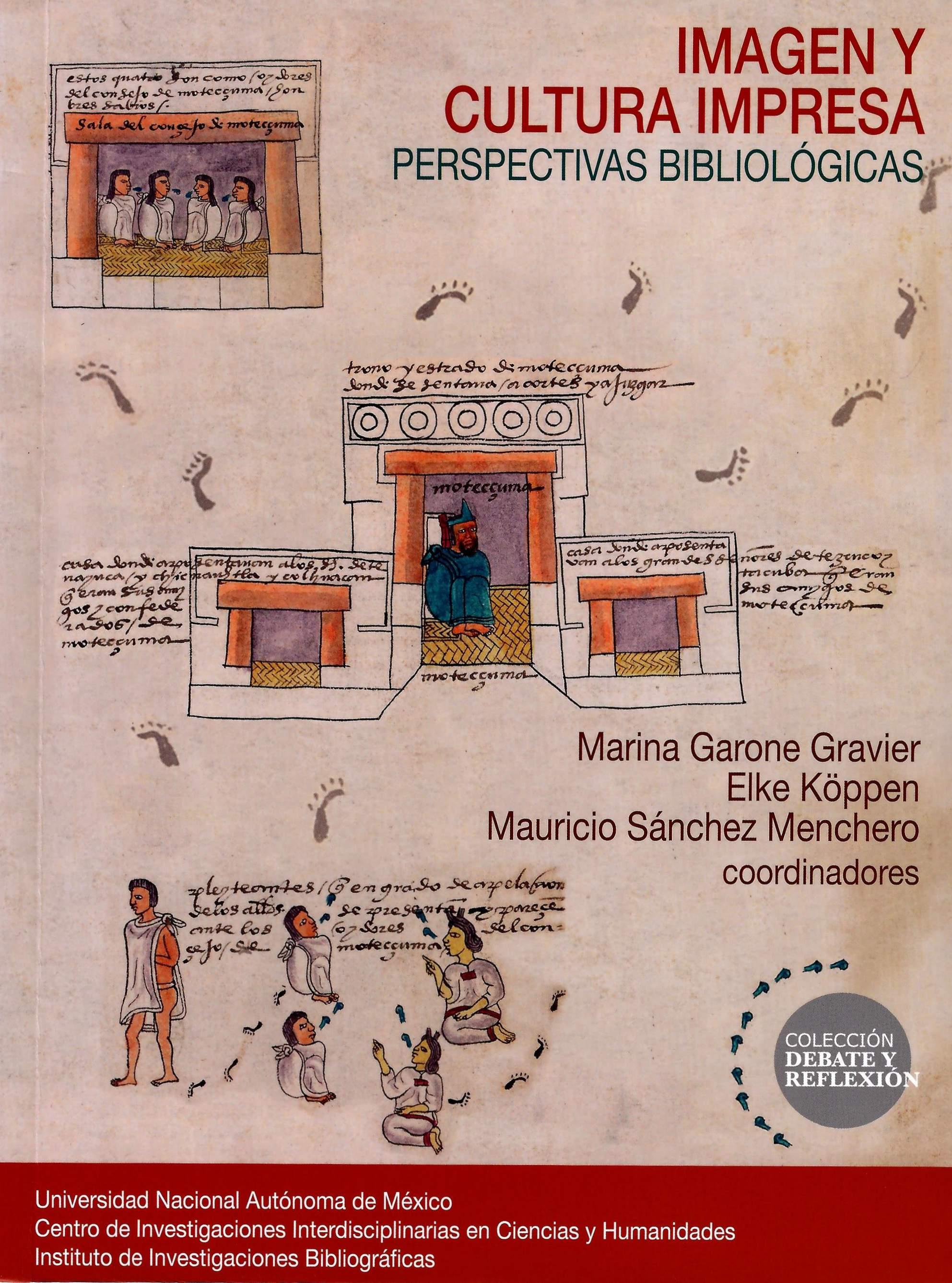 Imagen y cultura impresa: perspectivas bibliológicas